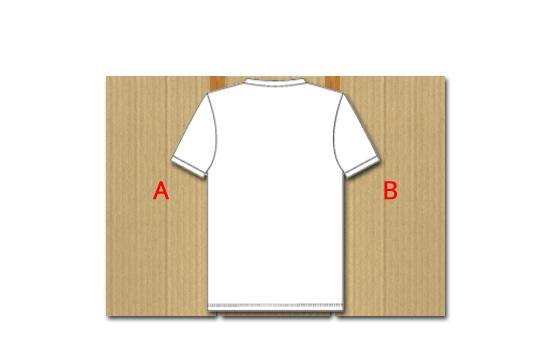 Fabriquer une machine plier le linge trucs et astuces - Comment plier un t shirt ...